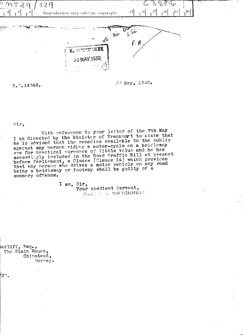 1930-road traffic-act-ministry-of-transport-letter-may.png
